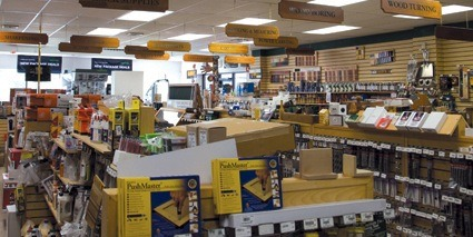 The Woodworkers Club Of Norwalk Ct A Woodcraft Store Has A Huge